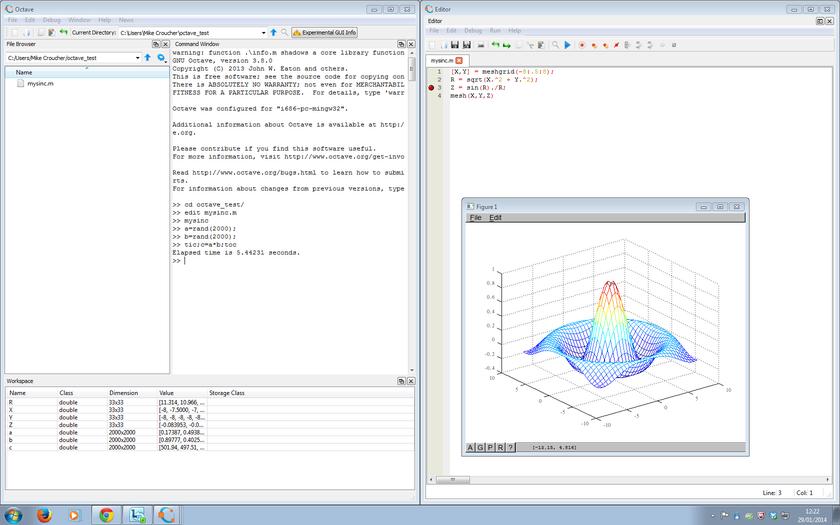 Power BI - Integrating R and Python Image